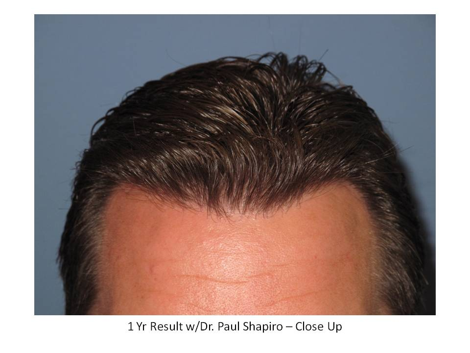 Dr. Paul Shapiro, MD 
